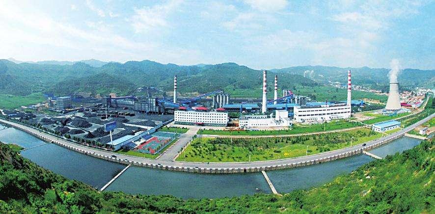 煤泥烘干机—山西沁新能源